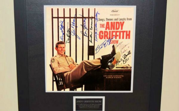 The Andy Griffith Show Original Soundtrack