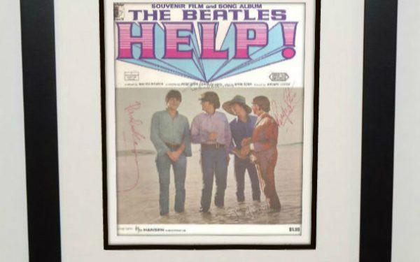 The Beatles – Help!