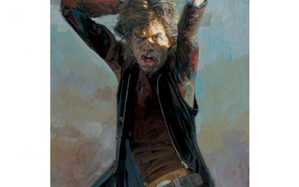 Big Jagger