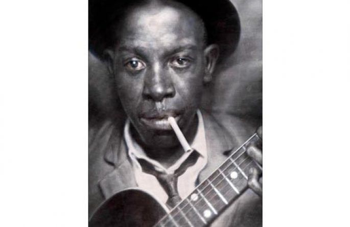 Blues Suite Robert Johnson