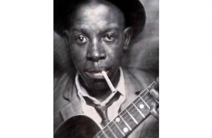 Blues Suite Robert Johnson