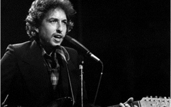 #3 Bob Dylan Live, MSG, NYC, 1974