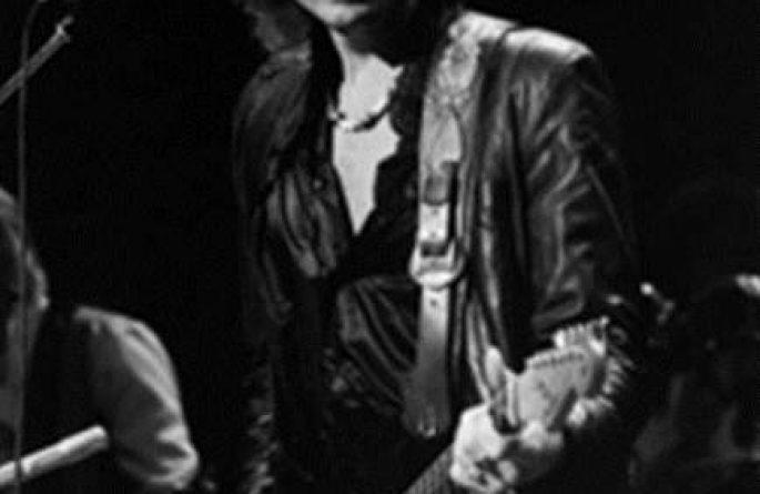 #2 Bob Dylan Live, MSG, NYC, 1978