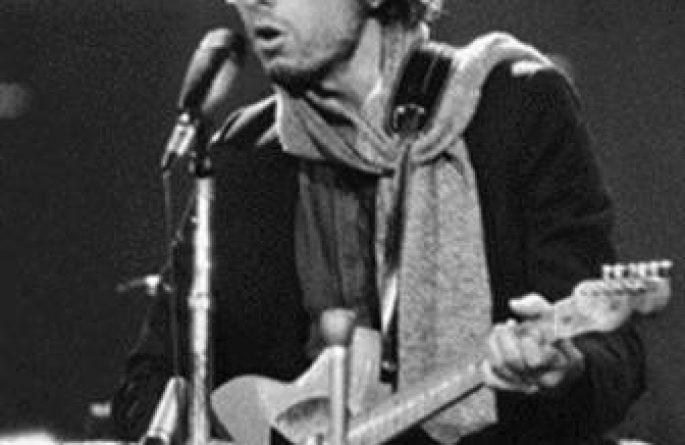 #1 Bob Dylan Live, Philadelphia, PA, 1974