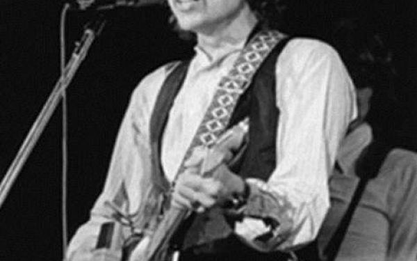 #1 Bob Dylan Live, Rolling Thunder Revue, Springfield, MA, 1975