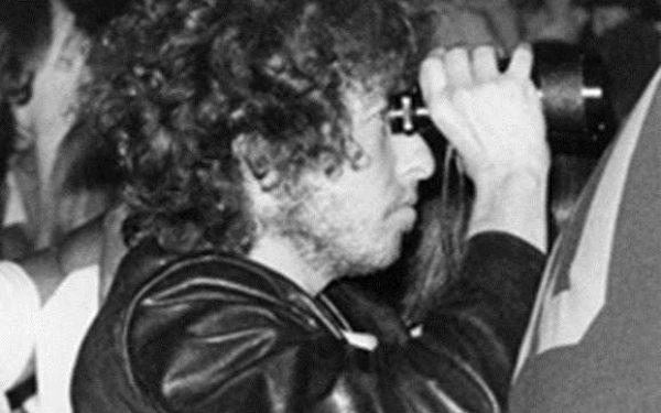 Bob Dylan MSG, NYC, 1975