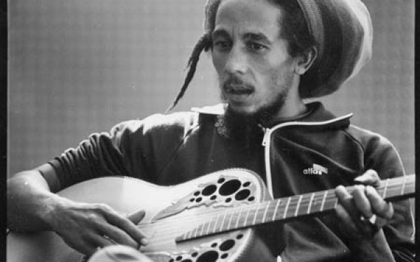 Bob Marley 2