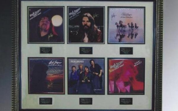 Bob Seger – Complete Collection