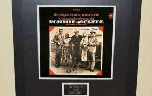 Bonnie & Clyde Original Soundtrack