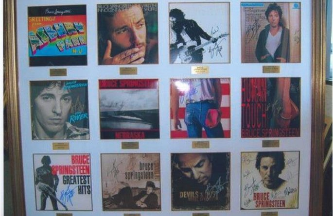 Bruce Springsteen – Complete Collection