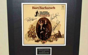 Butch Cassidy & The Sundance Kid Original Soundtrack