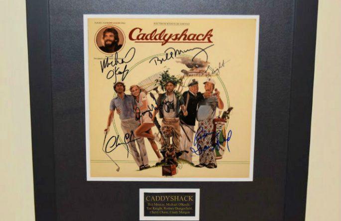 Caddyshack Original Soundtrack