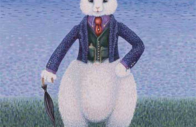 Classic Rabbit