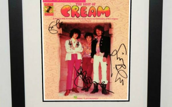 Cream – The Best Of Cream