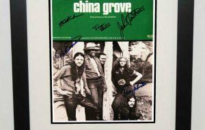 The Doobie Brothers – China Grove