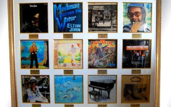 Elton John –  Complete Collection