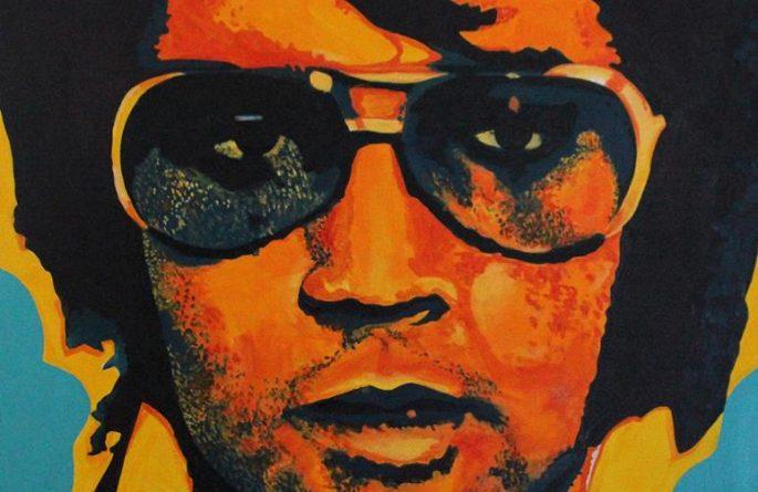 Elvis Eyes