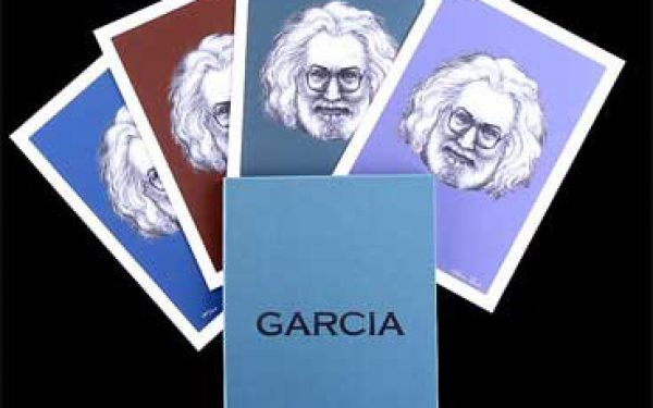 Garcia Color Folio