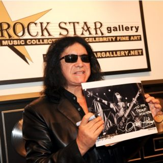 Gene Simmons Event