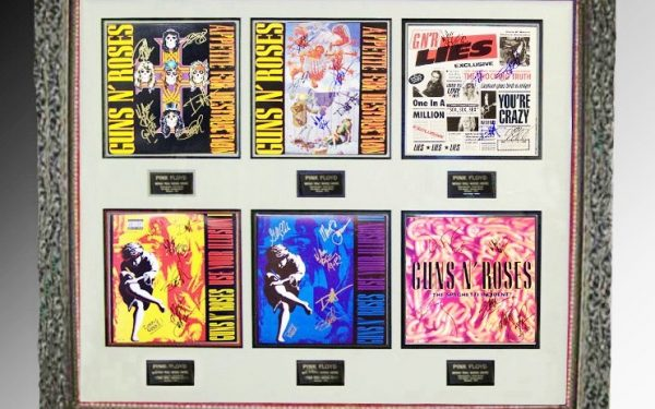 Guns N' Roses – Complete Collection