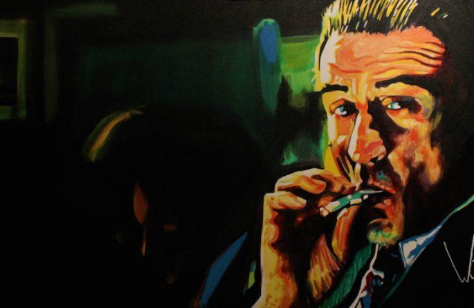 Good Fella, Robert De Niro