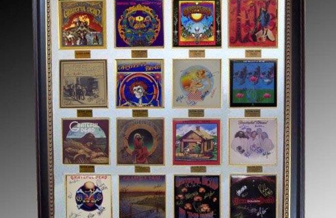 The Grateful Dead – Complete Collection