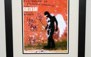 Green Day – Boulevard Of Broken Dreams