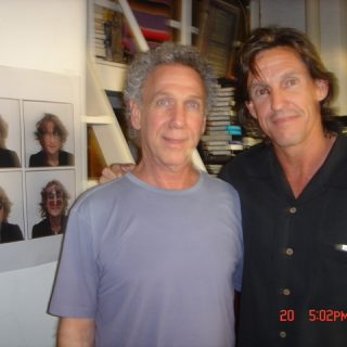 New York City, Bob Gruen and The Today Show