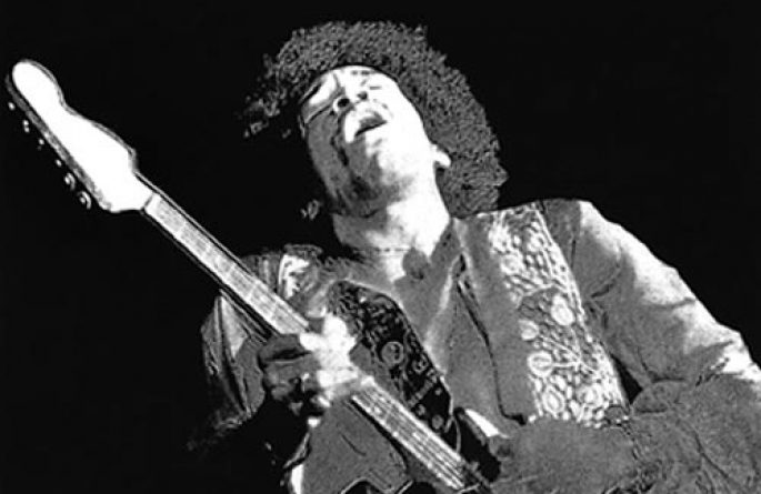 Hendrix Winterland Koda (1968)