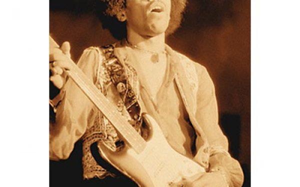 Hendrix Winterland Sepia (1968)