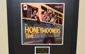 Honeymooners – It's Honeymooners Time Original Soundtrack