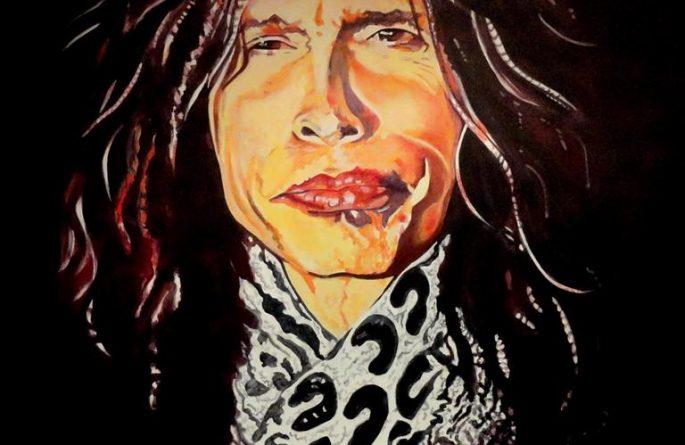 Idoleyes, Steven Tyler