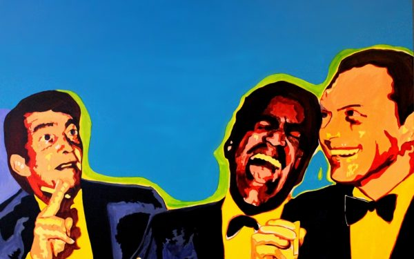 If These Walls Could Talk, The Rat pack