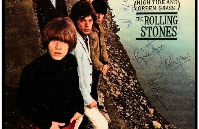 Rolling Stones – Big Hits (High Tide and Green Grass)