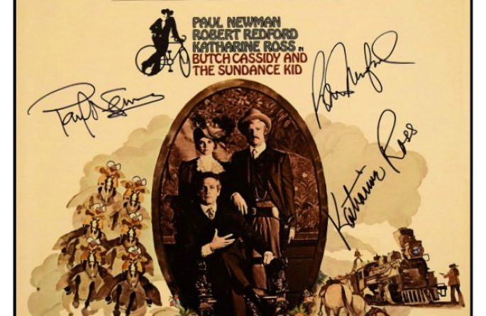 Butch Cassidy & The Sundance Kid Original Soundtrack