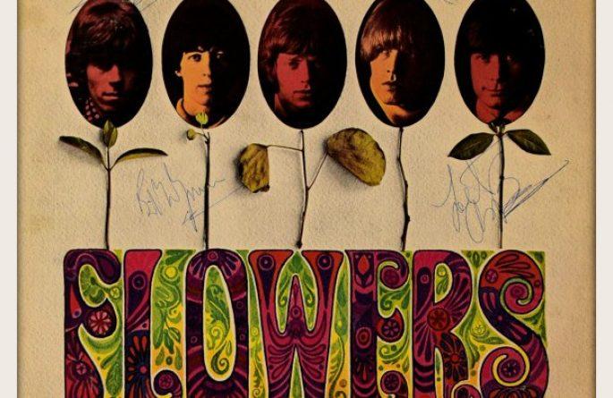 Rolling Stones – Flowers 2