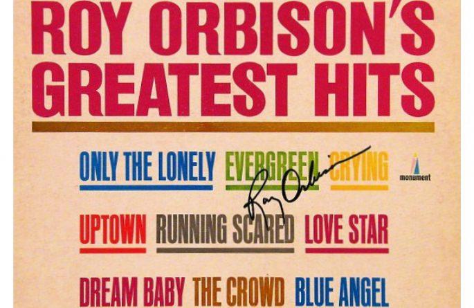 Roy Orbison – Roy Orbison's Greatest Hits