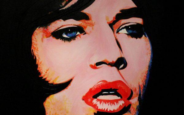 Jaggerize, Mick Jagger