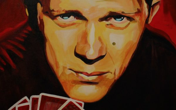 King of Hearts,  Steve McQueen