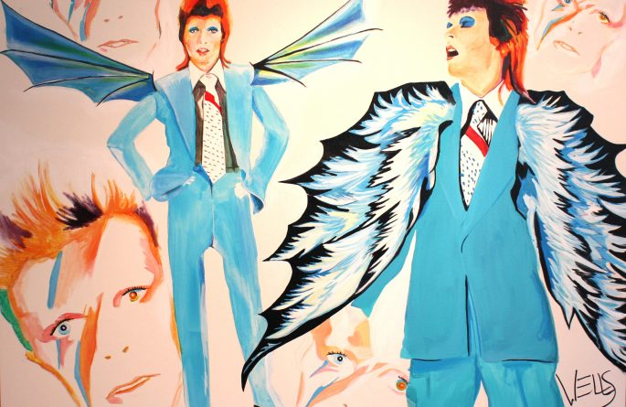Ain't That Just Like Me, David Bowie