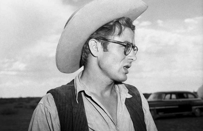 James Dean, Cowboy Hat