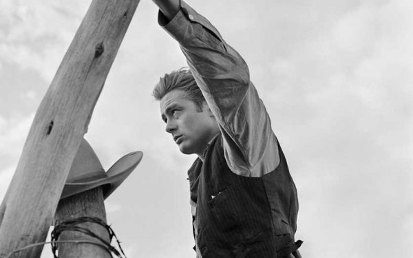 James Dean, Hand Post