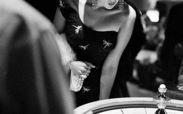 Jayne Mansfield, Roulette