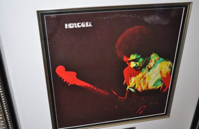 Jimi Hendrix – Complete Collections