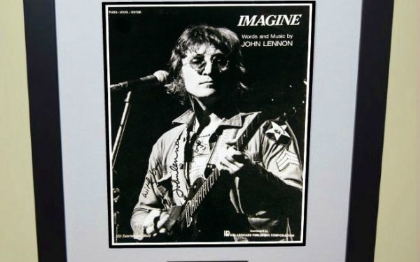 John Lennon – Imagine