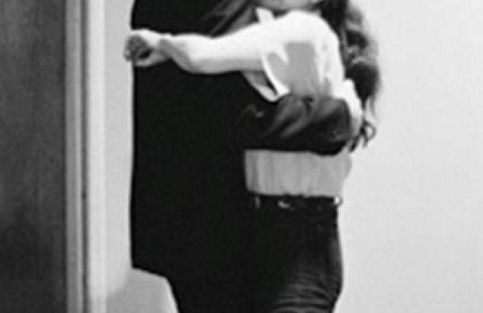 #5 John Lennon & Yoko Ono Hit Factory, NYC, 1980
