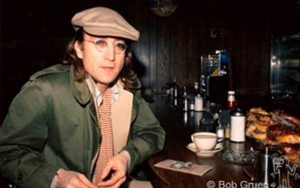 John Lennon Yonkers, NY, 1975