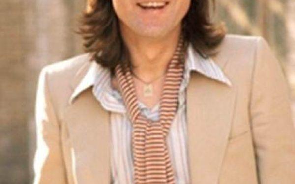 #2 John Lennon Portrait, Untermeyer Park, Yonkers, NY, 1975