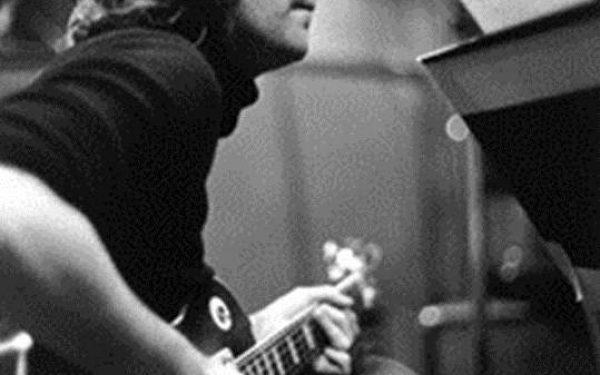 #1 John Lennon Record Plant, NYC, 1972