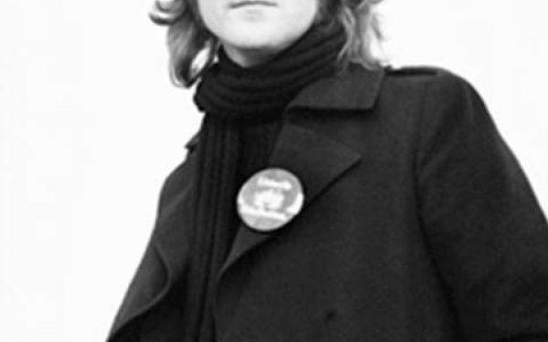 #1 John Lennon Portrait, NYC, 1974
